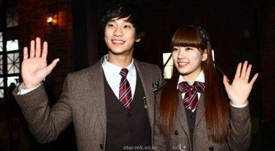 Suzy dan Kim Soo Hyun Pacaran?
