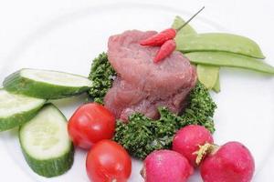 Jangan Batasi Konsumsi Daging Merah