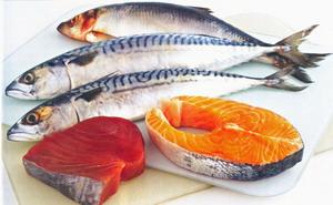 Konsumsi Ikan Kurangi Resiko Kanker Payudara