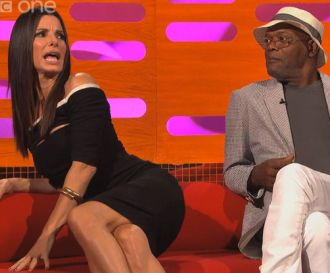 Sandra Bullock Antirekam Momen Bercinta