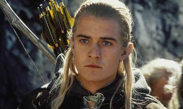 Orlando Bloom Takut Perankan Legolas Lagi di The Hobbit