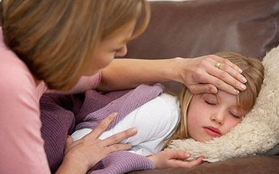 Penyakit yang Sering Menyerang Anak