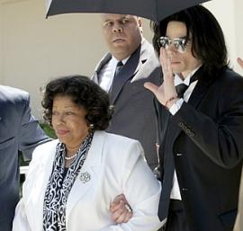 Michael Jackson Suap Korban Pelecahan Seksualnya