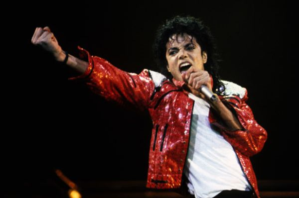 Michael Jackson Punya Alarm Seks di Kamarnya