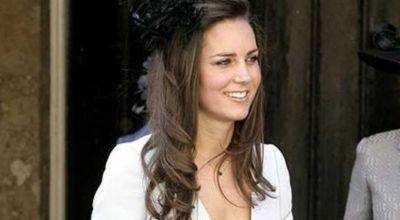 Kate Middleton Ingin Tiru Putri Diana