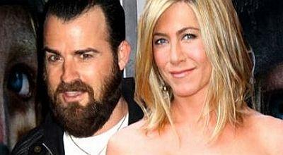 Tak Kumpul Kebo, Jennifer Aniston Batal Nikah?