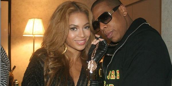 Jay-Z Takut Jadi Ayah yang Buruk