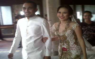 Ayah Ayu Ting Ting Buka Suara soal Pernikahan Anaknya