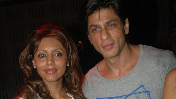 Dikaruniai Anak Ketiga, Shah Rukh Khan Terancam Penjara
