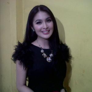 Sandra Dewi Sudah Biasa Ikut Sahur & Buka Bersama