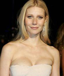 Gwyneth Paltrow Bahagia Menikah dengan Chris Martin