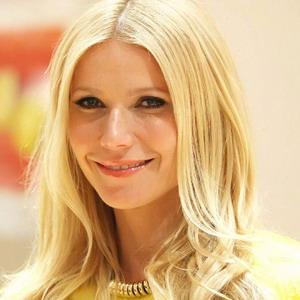 Hidup Sehat, Gwyneth Paltrow Masih Merokok Sebatang Seminggu
