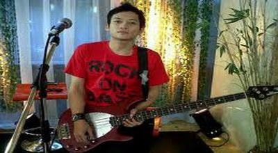 Basist Funky Kopral Meninggal akibat Tifus