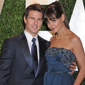 Cerai dari Katie Holmes, Tom Cruise Lebih Santai