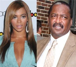 Ayah Nikah Lagi, Beyonce Tak Hadir