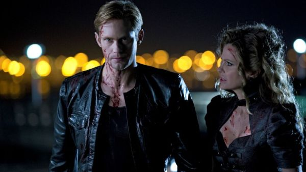 Perseteruan Seru Vampir di True Blood