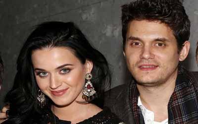 Katy Perry dan John Mayer Beli Rumah Bersama