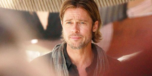 Terlalu Tenar, Matt Damon Kasihan dengan Brad Pitt