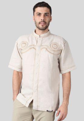 intip tren busana lebaran untuk pria baju lebaran1 baju muslim untuk