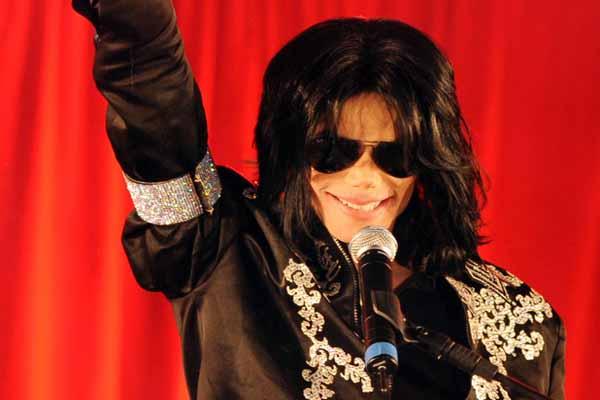 Michael Jackson Sudah Memprediksi Kematiannya