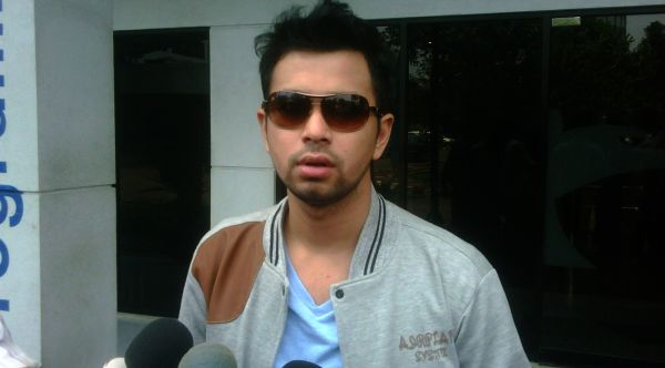 Libur Lebaran, Raffi Ahmad Pulang Kampung