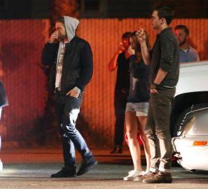 Robert Pattinson & Riley Keough Belum Siap Pacaran