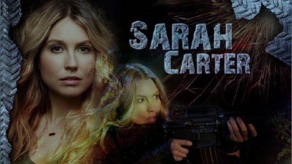 Sarah Carter Main Film Anak Bangsa