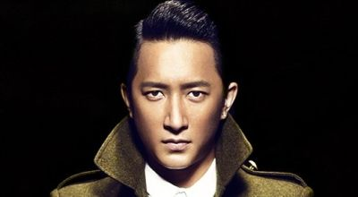 "Han Geng Eks ""Super Junior"" Main di Transformers 4"