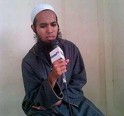 "Sakti Eks ""SO7"" Ganti Nama Jadi Salman Al-Jugjaywy"