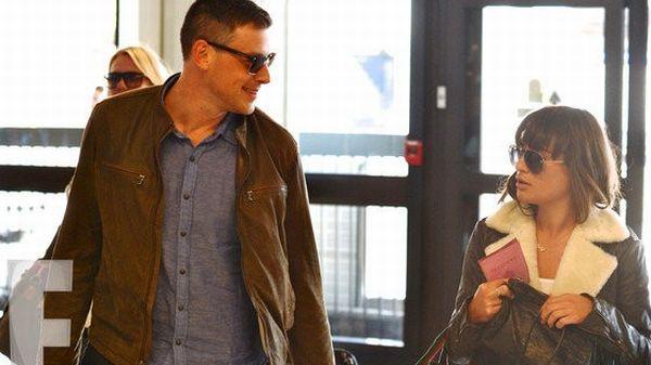 Kekasih Tewas, Lea Michele Minta Privasi