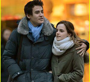 Emma Watson Ngebet Dinikahi Kekasihnya
