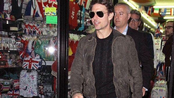Warner Bros Ubah Judul Film Terbaru Tom Cruise