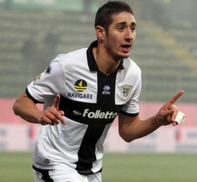 Ishak Belfodil dipercaya mengenakan nomor keramat di Inter Milan Terkini Belfodil Pilih Nomor 7 di Inter