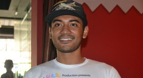 Ario Bayu Tak Yakin Karier Filmnya Bakal Panjang