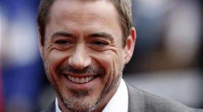 Robert Downey Jr. Dinobatkan Jadi Aktor Termahal