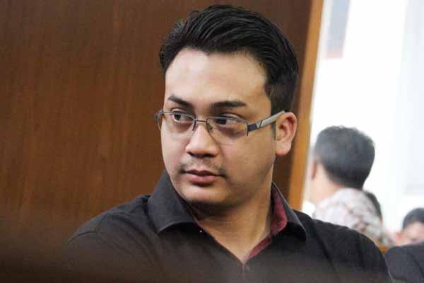 Damai, Dimas Andrean Tetap Dituntut Tiga Bulan Penjara