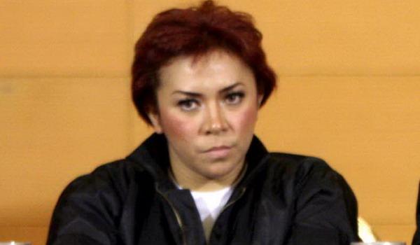 """Berat Melly Goeslaw Naik karena """"Balas Dendam"""""""