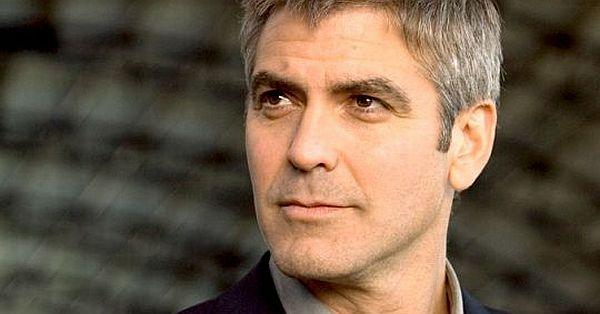 Sebelum Putus, George Clooney Goda Eva Longaria