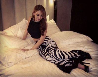 """CL """"2NE1"""" Ingin Mati Muda?"""