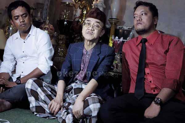 Kisah Eyang Subur dan Istri-istrinya Diangkat Jadi Film
