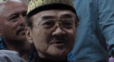 Ngaku Jelek, Eyang Subur Sempat Ragu Main Film