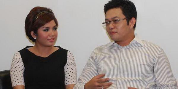 Sibuk, Joy Tobing Tak Bisa Hadiri Sidang Cerai Perdana