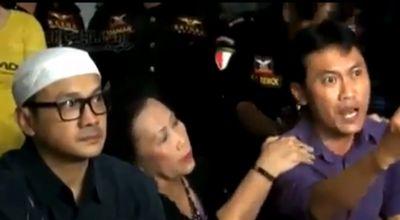 Jika Difilmkan, Arya Wiguna Siap Tuntut Eyang Subur