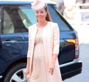 Kate Middleton Segera Melahirkan