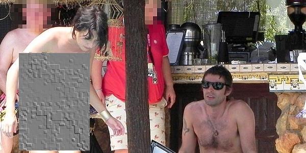 Takut Menggoda, Asisten Cantik Liam Gallagher Dipecat