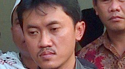 Arya Wiguna Tahu Bekas Istrinya Diteror Eyang Subur