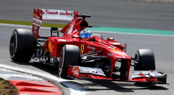 Fernando Alonso Diaz (Foto: Reuters)
