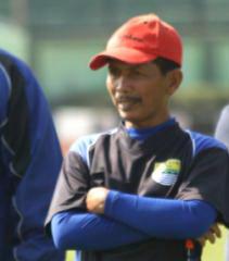 Djajang Nurdjaman.(foto:SINDO)
