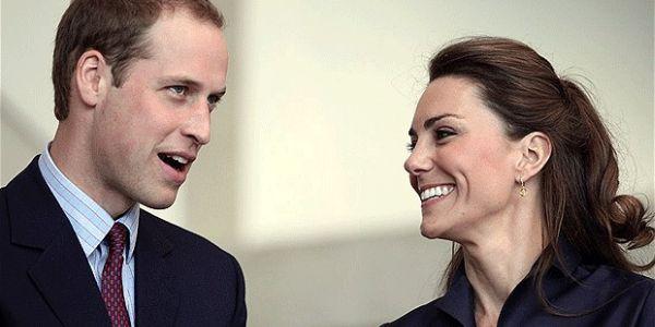 Foto Anak Kate Middleton & Pangeran William Tidak Dijual