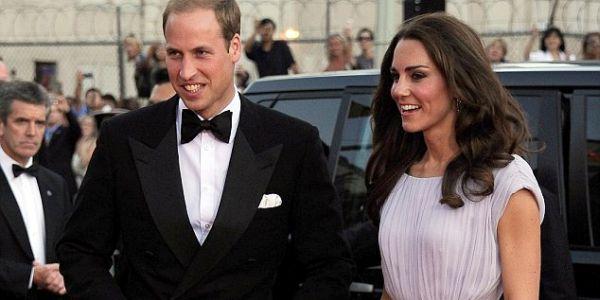 Kampung Halaman Kate Middleton Sambut Bayi Kerajaan